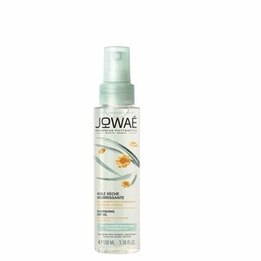 Jowae JOWAE Nourishing Dry Oil 100 ml Renksiz